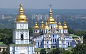 Две украинские православные церкви готовятся объединиться