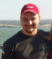 На николаевском курорте пропал 28-летний киевлянин (ФОТО)
