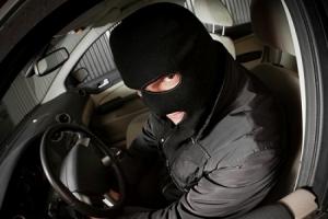 В центральном районе Николаева неизвестные угнали автомобиль