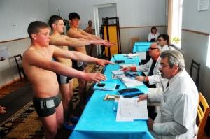 В Украине будут ставить на воинский учет 17-летних юношей