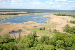 В природном парке «Белобережье Святослава» обеспокоены строительством порта под Николаевом