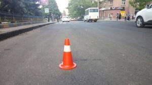 В Николаеве в результате ДТП пострадала 68-летняя женщина