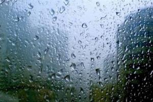 Завтра в Украине ожидаются дожди