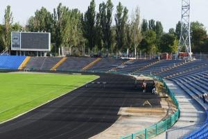 В Николаеве вход на городской стадион может стать платным