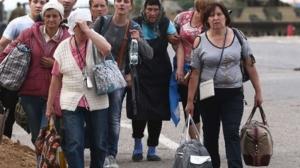 На Донбассе началась новая волна миграции