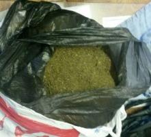 Полиция изъяла у николаевца около 2 кг каннабиса стоимостью более 30 тыс. грн.