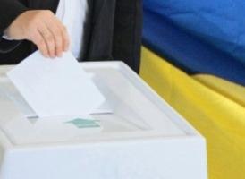 ЦИК опубликовал данные о явке избирателей по состоянию на 16:40