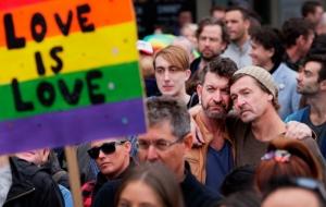 Кабмин намерен легализовать однополые браки в Украине
