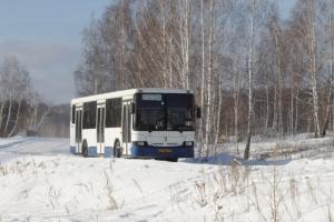 В Херсонской области из-за непогоды массово отменяют автобусные рейсы. СПИСОК