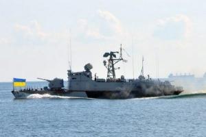 В Одессе появится 30 новых боевых кораблей