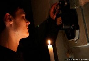 Сегодня николаевцам отключат свет на 2 часа