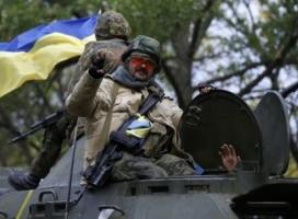 За сутки боевики 7 раз обстреляли населенные пункты Донбасса