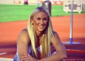 Спортсменка из Херсонской области из-за результатов допинг-пробы может лишиться титула призера ЧМ-2016
