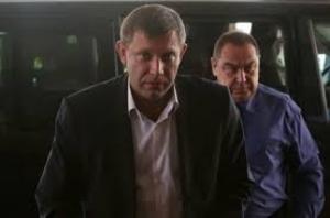 «Первые лица» террористов выдвинули Киеву условия, при которых они приедут на Минские переговоры