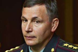 Министр обороны считает, что украинской армии подходит швейцарский образец формирования