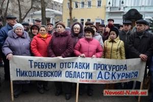 Бывшие работники ЧСЗ утверждают, что нынешний владелец завода - олигарх Новинский - купил предприятие, чтобы его обанкротить