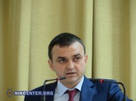 На «Николаевоблтеплоэнерго» завышались закупочные цены - губернатор