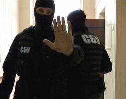 СБУ задержан сообщник террористов «Макар Донецкий»