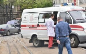 Полиция установила личность одного из нападавших на одесских журналистов