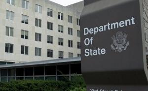США не признают российские выборы в Крыму