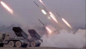 Ночью боевики обстреляли позиции ВСУ из зениток.Утром обстрел продолжился - СМИ