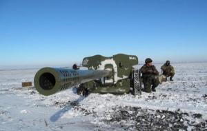 За сутки зафиксировано 14 случаев обстрелов позиций сил АТО. Силовики и сепаратисты продолжают обвинять друг друга в нарушении перемирия