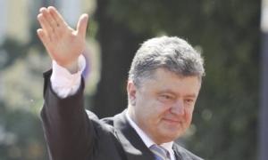 Порошенко: Украина получит пленных, мы создадим «дорожную карту»