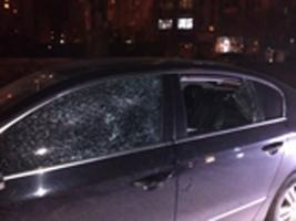 В центре Николаева неизвестные открыли огонь по мужчине