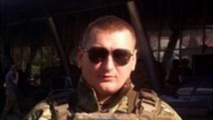 В зоне АТО погиб доброволец из Одессы
