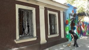 Взрыв в Николаеве возле офиса волонтеров милиция квалифицировала как хулиганство