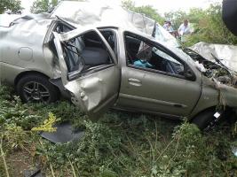 В автокатастрофе под Николаевом погиб известный священнослужитель