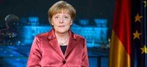 В Москву прибыла Ангела Меркель