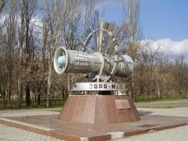 В 2015 году николаевский завод «Зоря»-«Машпроект» поставлял турбины в РФ – международные эксперты