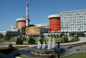На Южно-Украинской АЭС автоматическая защита отключила генератор