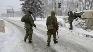 Боевики прекратили атаки в районе Мариуполя - Тымчук