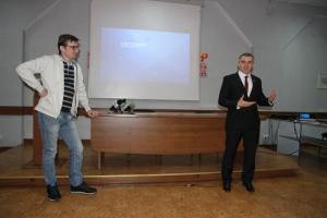 Мэр Сенкевич намерен создать в Николаеве IT-кластер