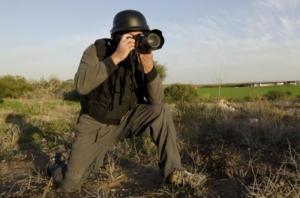 Минобороны закрепит за каждой воинской частью отдельного журналиста