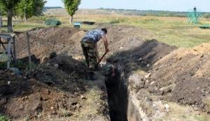 Бизнесмены из Луганска нажились на строительстве обороны в зоне АТО