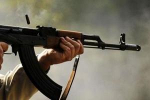 В Луганской области в прифронтовой зоне произошла перестрелка.Есть жертвы