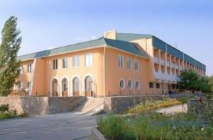Николаевский санаторий «Победа» на берегу Бугского лимана закрывают