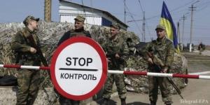 На въездах в Одессу исчезли блокпосты
