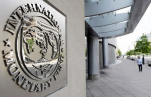 МВФ и Украина подписали соглашение о выделении Украине $17,5 млрд