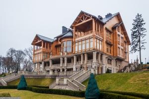 Государству вернули земли Януковича на миллиард гривен