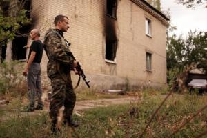 СБУ раскрыла местонахождения концлагерей боевиков