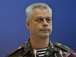Под Иловайском силы АТО снова захватили российских десантников