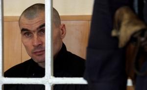 В России приговорили украинца Сергея Литвинова к 8,5 годам колонии строго режима