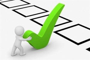 Херсонцам рекомендуют проверить себя в списках избирателей заранее
