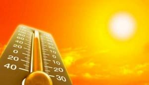 Июнь этого года стал самым жарким в современной истории
