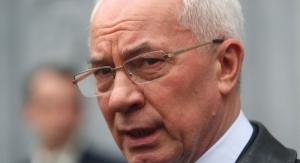 Азаров проиграл суд против экс-советника главы СБУ Лубкивского