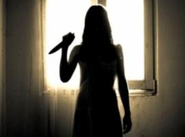 На Николаевщине женщина убила мужчину кухонным ножом